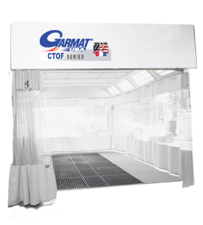 Garmat USA CTOF Series