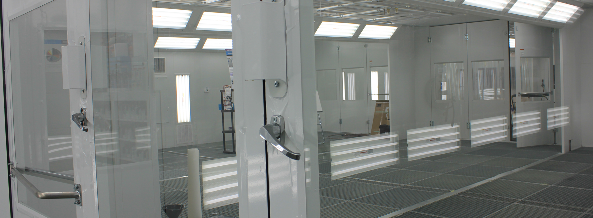 How Useful Are Peelable Paint Booth Coatings_
